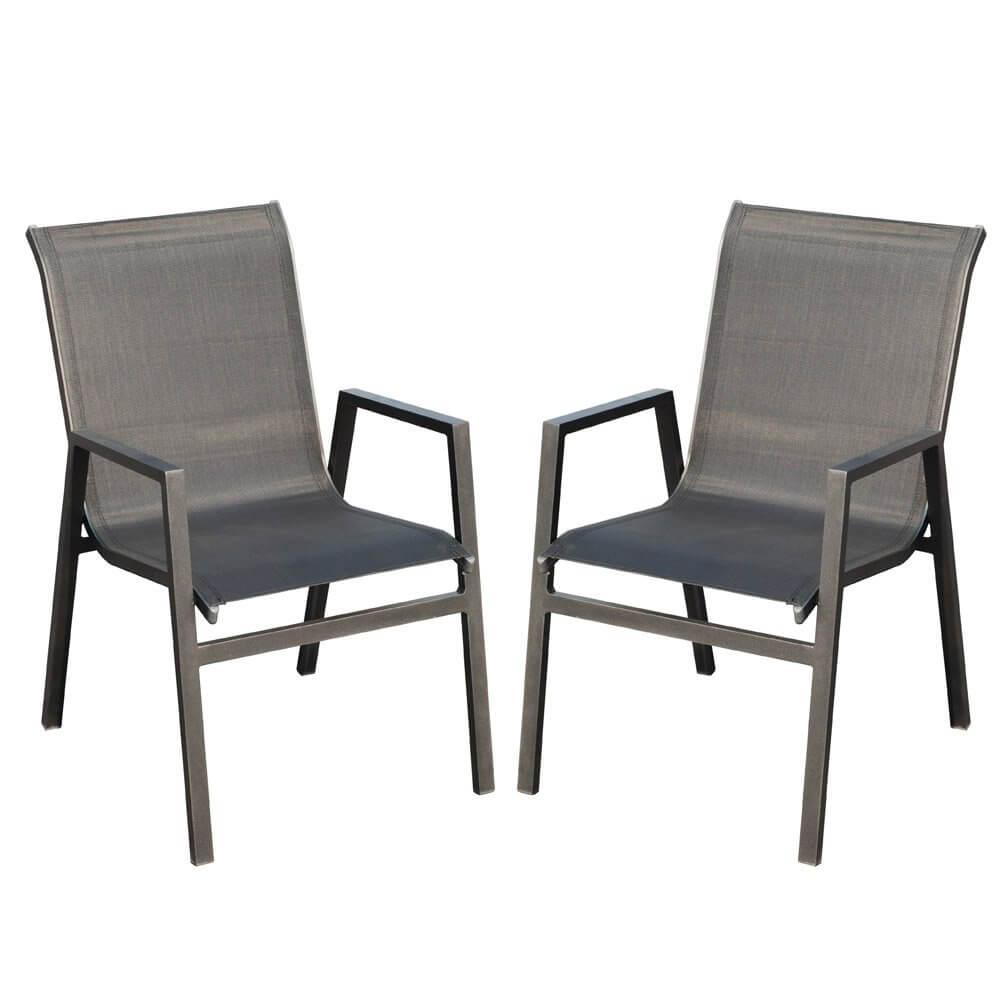 chaise de jardin vegas