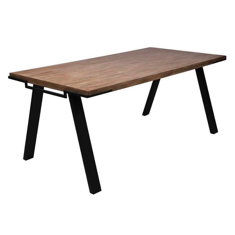 Table à manger design scandinave Arts 180 cm