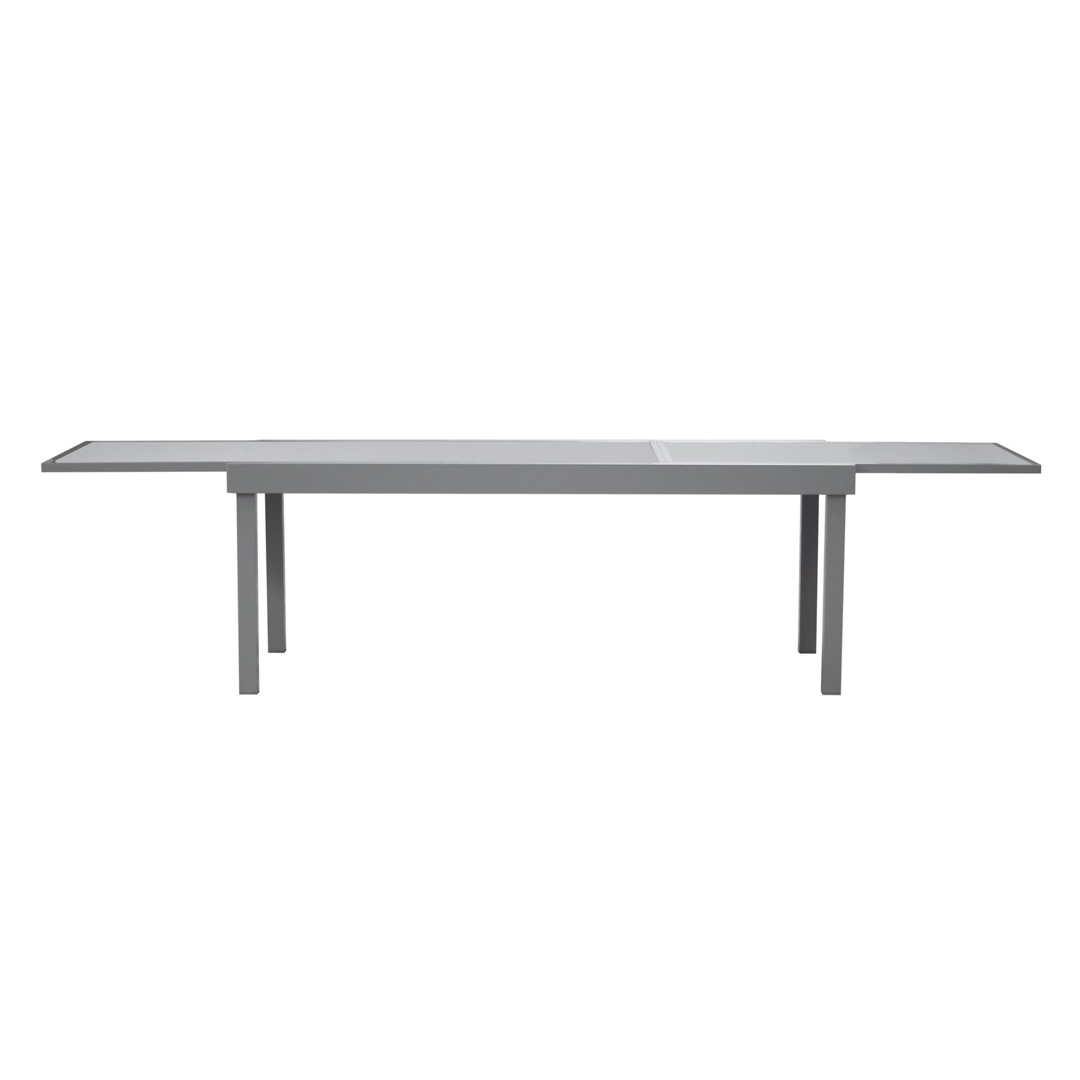 Table jardin extensible Atlantique