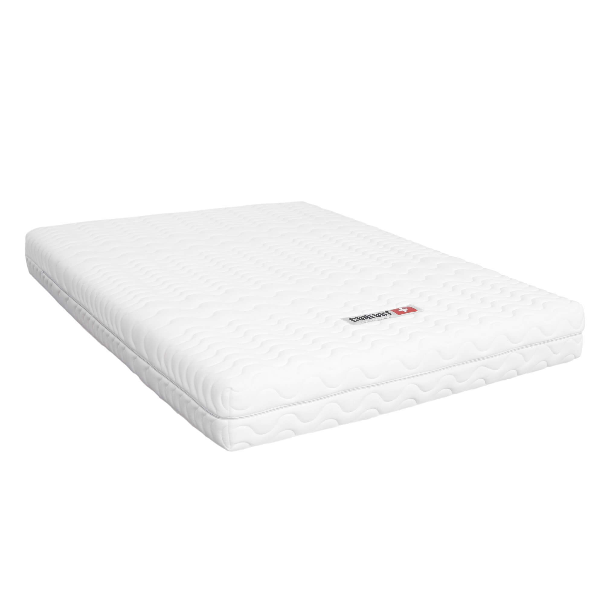 Matelas memoire de forme royal palace