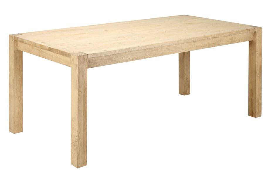 Table bois Oslo