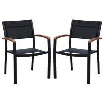 chaise de jardin nouméa